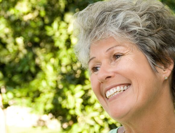 Anchorage AK Dentist | Optimal Gum Health for Seniors